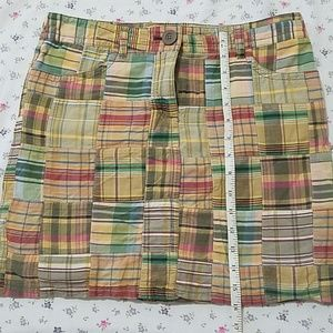 LOFT Skirts - Ann Taylor Loft Vintage Pattern Skirt